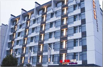 济南莫泰168连锁酒店