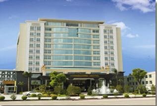 烟台市海阳大酒店