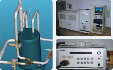 MB系列模块化风冷冷(热)水机组