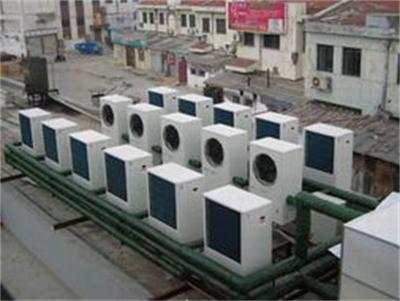 山东必威体育首页源热泵供暖价格