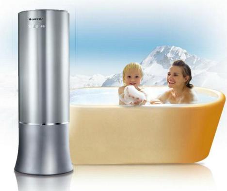 山东格力必威体育首页能热水器优势